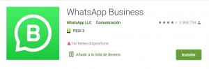 WhatsApp-Business-Aplicaciones-en-Google-Play