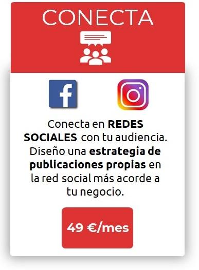 modulo conecta servicios marketing digital